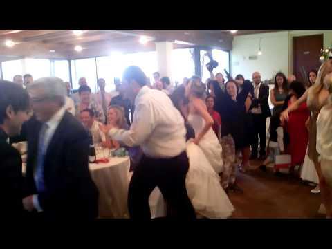 Tarantella calabrese , musica per matrimoni alex e mark [ facebook: KARAOKE CON ALEX E MARK ]