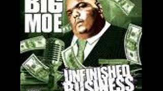 Big moe -Jammin for the south