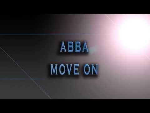 ABBA-Move On [HD AUDIO]