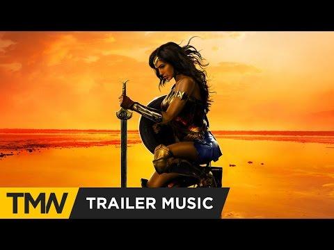 Wonder Woman - Origin Trailer Music | Trailer Rebel & Cavalry - Radiant