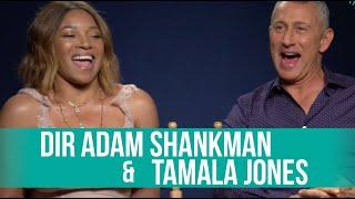 WHAT MEN WANT (2019) | TAMALA JONES & Dir ADAM SHANKMAN With KIYRA LYNN