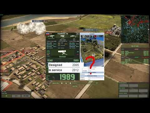 Yugoslavia is totally balanced in Wargame