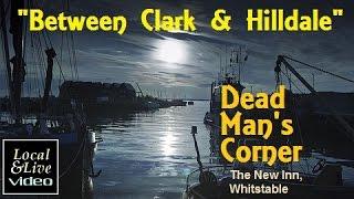 """""""Between Clark & Hilldale"""" - Dead Man"""