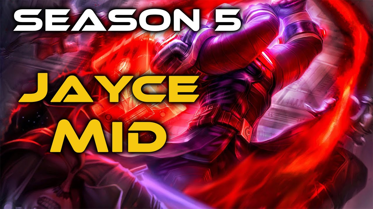 how to get forsaken jayce skin