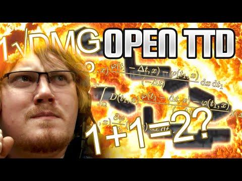 Open TTD Stream Highlights - TRAINWRECK
