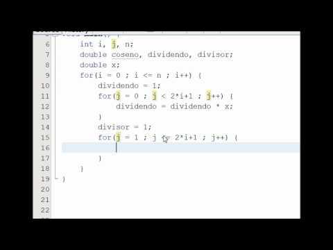 Programar la aproximación de sin(x) por Taylor