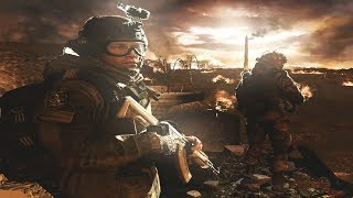 Russia Captures the White House - Call of Duty Modern Warfare 2
