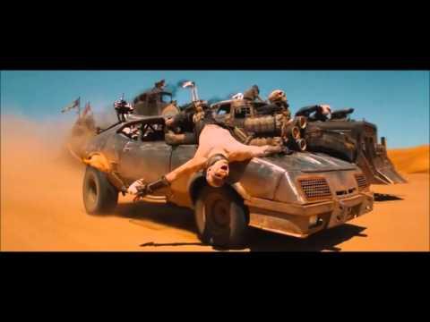 MAD MAX fury road  DMX  X gon give it to ya HD