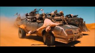 MAD MAX fury road \ DMX