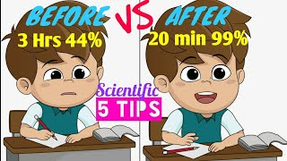 Study concentration tips |Hindi| inspired by Sandeep Maheshwari #lol