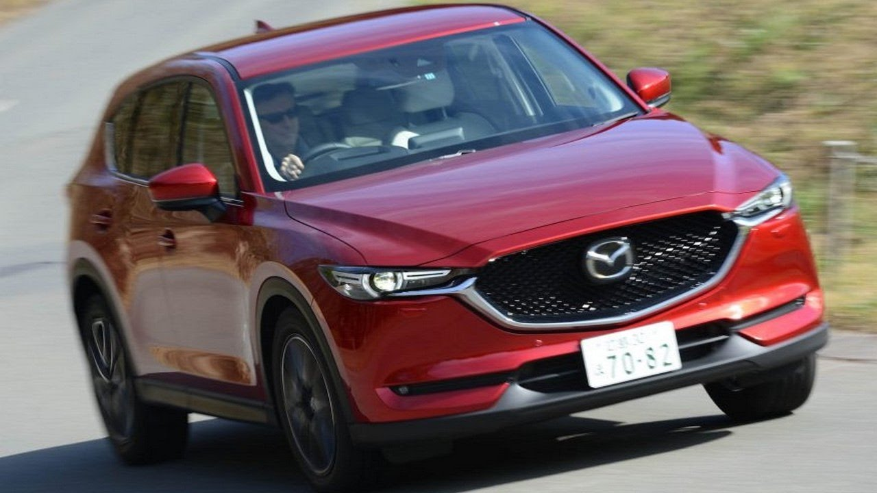 new mazda cx 5 brochure leaks out fresh details emerge. Black Bedroom Furniture Sets. Home Design Ideas