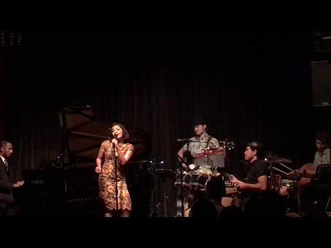 Arjunaku - Maria Menado (Cover by Ushera)
