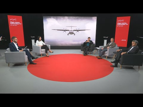 ATR Flight Safety Connection TV:  Managing Every Approach Safely