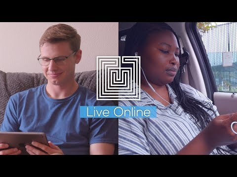 Master the LSAT on your terms with Blueprint's Live Online Course