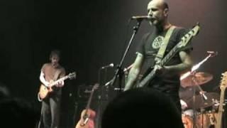 Massimo Volume - 14/02/2009 - Catania, Zo (Fuoco Fatuo)