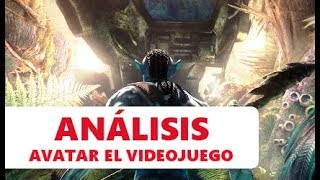 Vídeo análisis / review James Cameron
