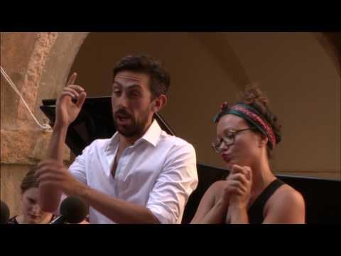 """Mozart : les Noces de Figaro, """"Cinque, dieci, venti..."""" par Julie Fuchs et Evan Hughes"""