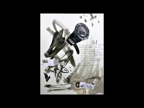 Contemporary Cuban Artist - Arte Cubano Contemporaneo Rafael Lopez-Ramos Collages