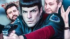 STAR TREK BEYOND | Kritik & Review | HD (2016)