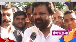 Mumbai Vasant Geete 121 Why He Left MNS And Joined BJP