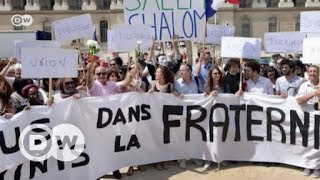 Why are young Jews emigrating to Israel from France?   DW English