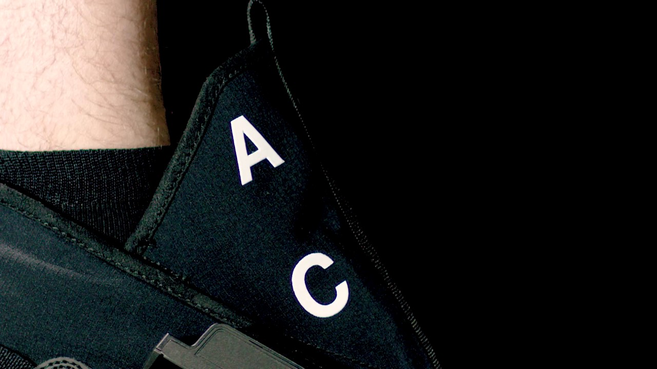 cca4da7e709 NikeLab x ACG Summer 2017 - YouTube