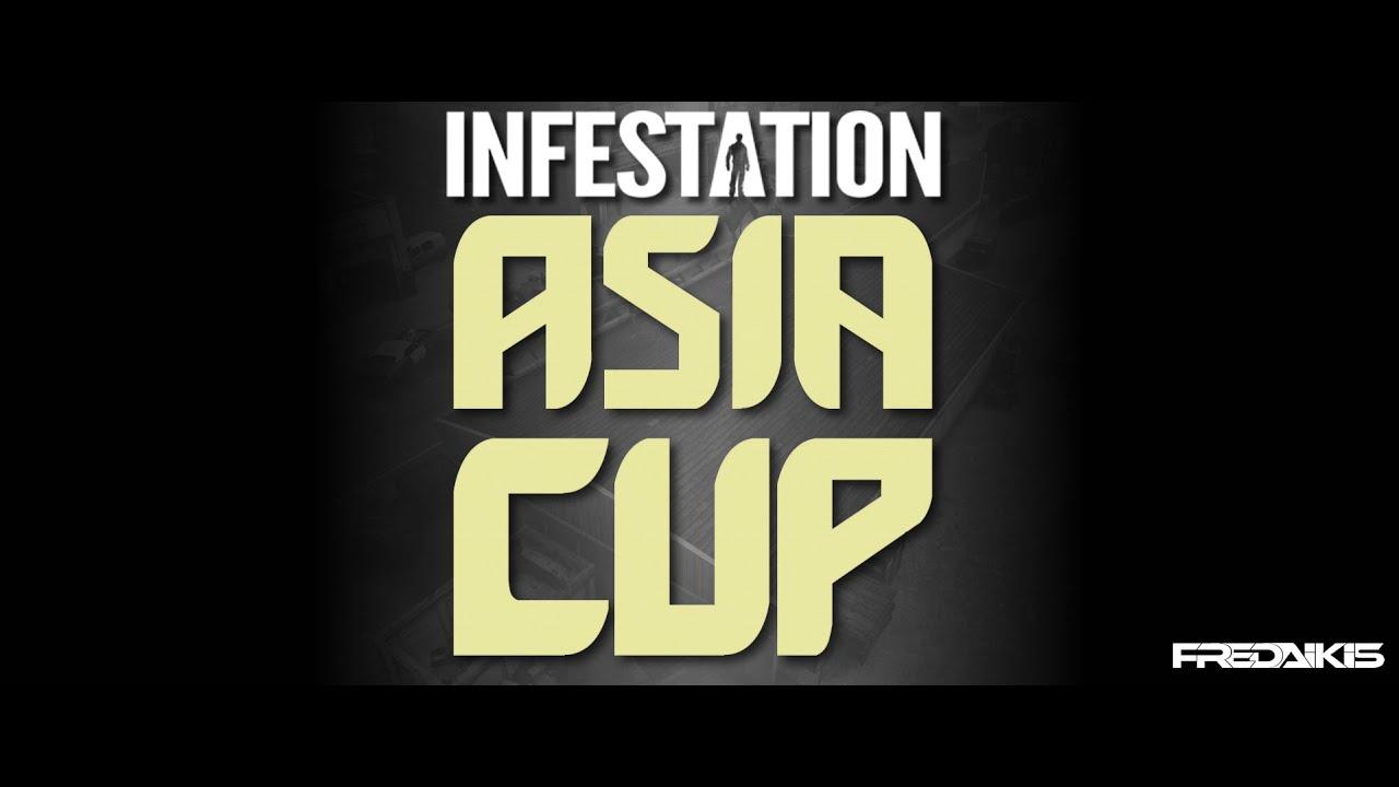 (LIVE) NewZ-   รอบชิงแล้วเด้อ   Asia Super Cup   CLAY VS 24HR