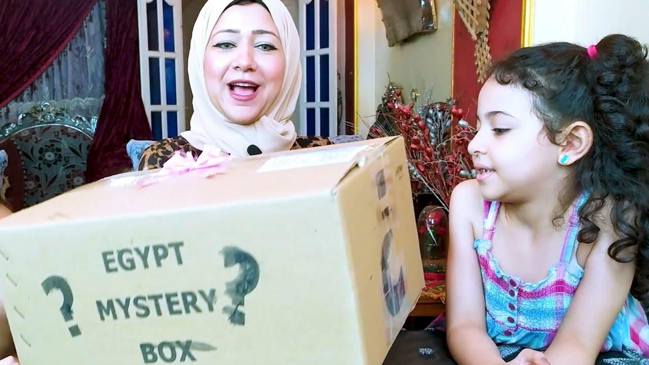اشترينا صندوق عشوائي لـ لوچى وكانت الصدمة خساره في الفلوس