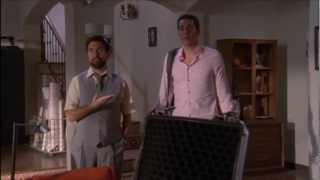 Chuck S05E09 | Deleted Scenes