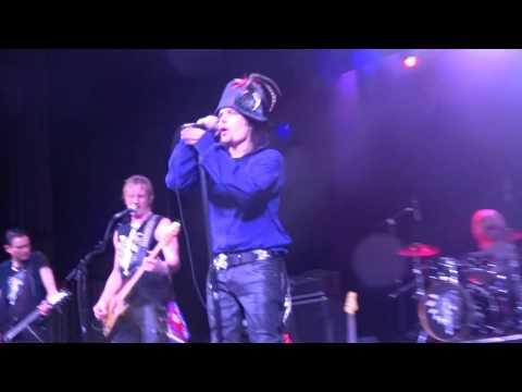 Adam Ant Live -- Stand and Deliver --...