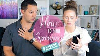 GETTING SPONSORS & HOW OFTEN SHOULD YOU VLOG?