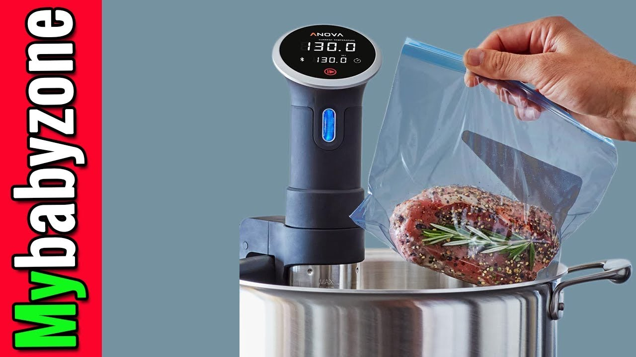 Top 3 Best Sous Vide Machines Reviews In 2018 - YouTube