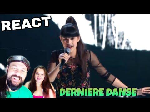 VOCAL COACHES REACT: DIANA ANKUDINOVA - DERNIERE DANSE