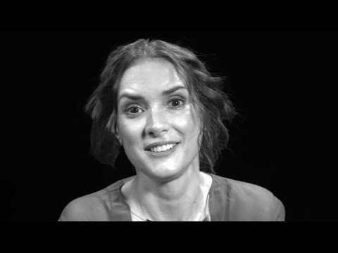Stranger Things Star Winona Ryder Loves Keri Russell on The Americans  Screen Tests  W Magazine