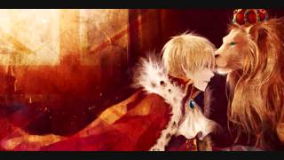 Repeat youtube video Nightcore - You Can Be King Again [Male ver./request]