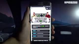 GTA V Online Argent illimité |comment avoir argent illimité sur gta 5| 1.41 SOLO thumbnail