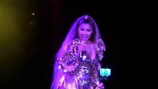 Nicki Minaj - Hard White - Live at Ziggodome Amsterdam 2019