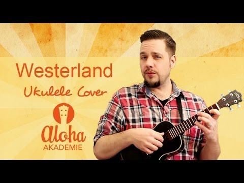 Westerland - Ukulele Cover (Die Ärzte) - Aloha Akademie