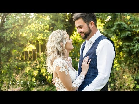 Harrogate Wedding - Crab and Lobster - Jade and Dan