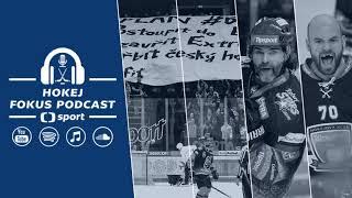 Hokej fokus podcast: Je postoj Jágra k uzavření soutěže oprávněný a proč Hradec změnil přístup k LM?