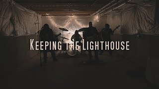 "APOSTLE OF SOLITUDE ""Keeping the Lighthouse"" OFFICIAL MUSIC VIDEO"