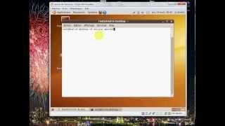 Comment installer un package via un CD d'installation sous ubuntu 9.10 (Khalid Moussadik)