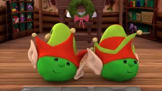 VeggieTales: Elf Pledge