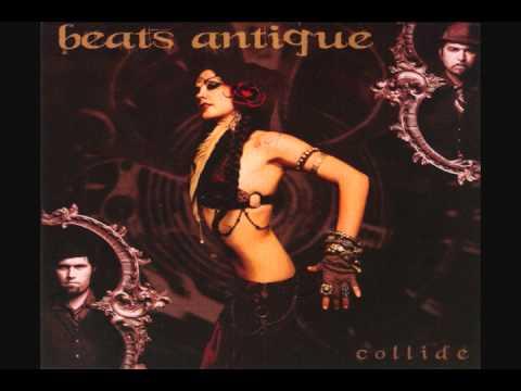 Beats Antique - Milieu