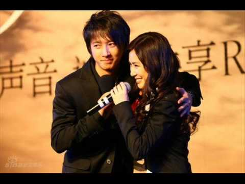 Zhang Liyin Why Karaoke + Lyrics