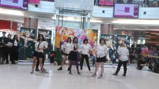 [120519] Forsythia cover Girls