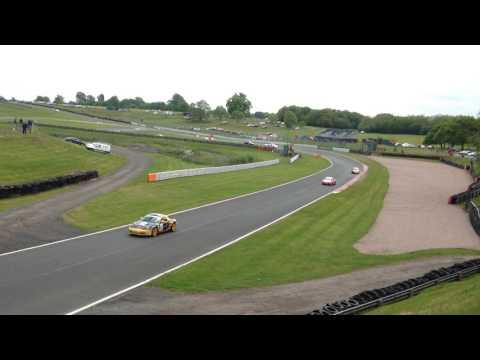 Porsche Club Championship 3
