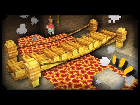 ✔ 9 Campfire Build Hacks In Minecraft