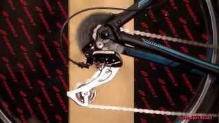 Как Настроить Задний Переключатель.Видеоинструкция(Видео инструкция о том как настроить задний переключатель на горном, шоссейном или городском велосипеде...., 2015-01-12T13:29:22.000Z)