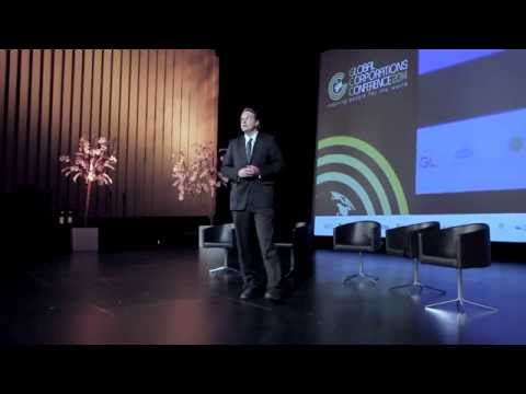 Best Of Global Corporations Conference 2014